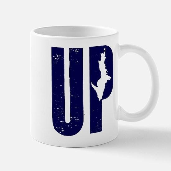 UP Michigan Mugs