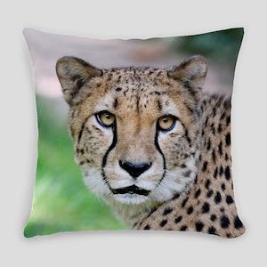Cheetah_2014_0901 Everyday Pillow