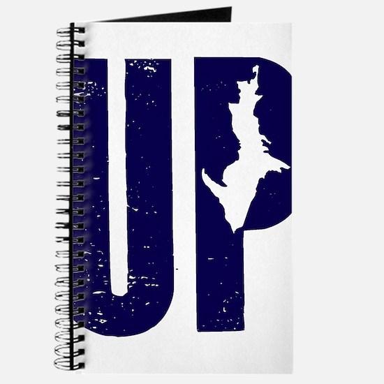 UP Michigan Journal