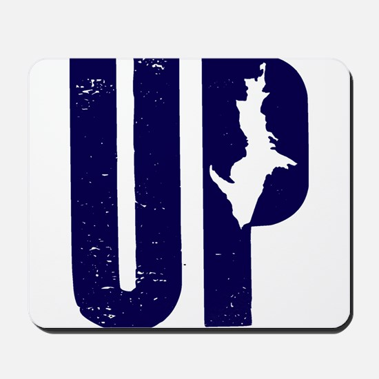 UP Michigan Mousepad