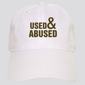 Used and Abused Cap