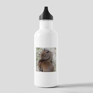 Capybara001 Stainless Water Bottle 1.0L