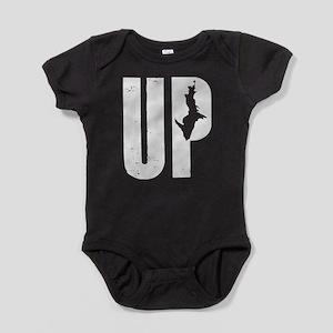 UP Michigan Baby Bodysuit