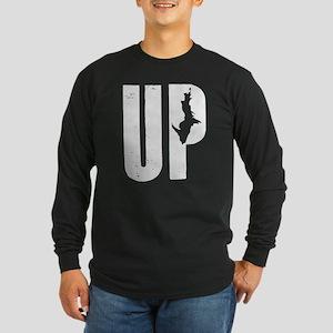 UP Michigan Long Sleeve T-Shirt