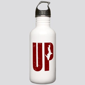 UP Michigan Stainless Water Bottle 1.0L