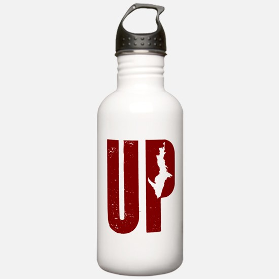 UP Michigan Water Bottle