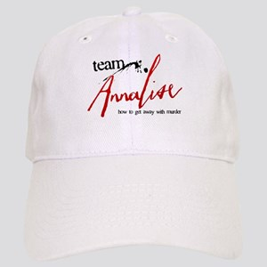 Team Annalise Cap