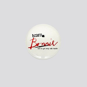 Team Bonnie Mini Button