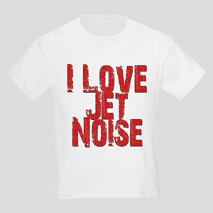 I Love Jet Noise T-Shirt