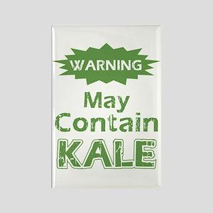 Funny Kale Magnets