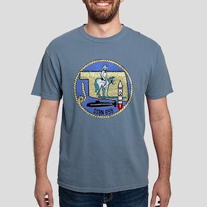 wrogers patch transparen T-Shirt