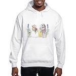 The Couple Hooded Sweatshirt