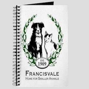 Francisvale Journal