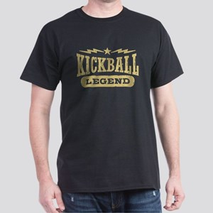 Kickball Legend Dark T-Shirt