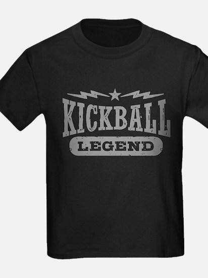 Kickball Legend T