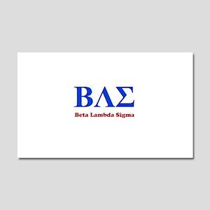 BAE Car Magnet 20 x 12