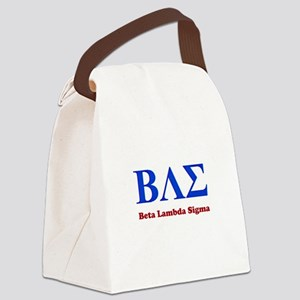 BAE Canvas Lunch Bag