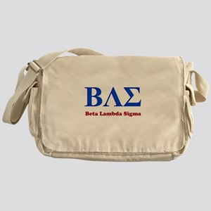 BAE Messenger Bag