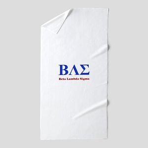 BAE Beach Towel