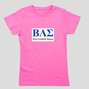 BAE Girl's Tee