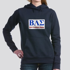 BAE Women's Hooded Sweatshirt