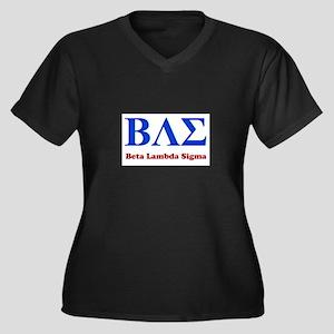 BAE Plus Size T-Shirt