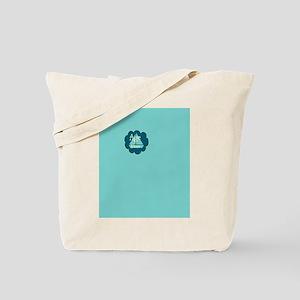 Bright Travel Birthday Tote Bag
