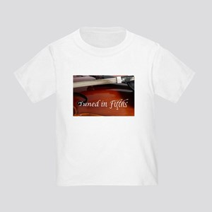 Tuned in Fifths T-Shirt