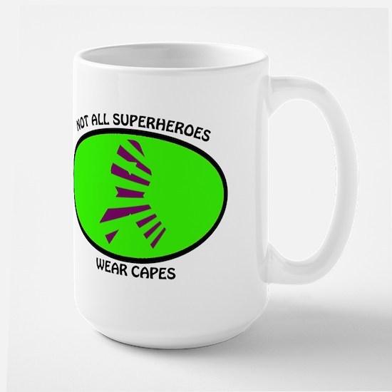 Superheroes Mugs