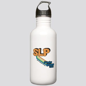 slp-retro.png Water Bottle