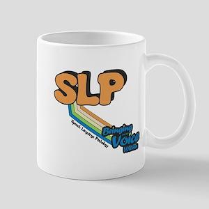 slp-retro Mugs