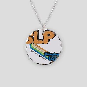 slp-retro Necklace