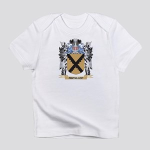 Micallef Coat of Arms - Family Cres Infant T-Shirt