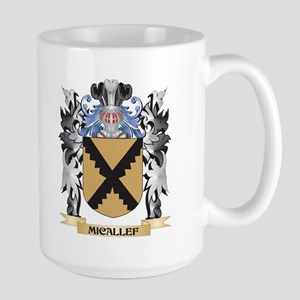 Micallef Coat of Arms - Family Crest Mugs