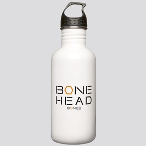 Bones Bone Head Stainless Water Bottle 1.0L