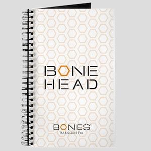 Bones Bone Head Journal