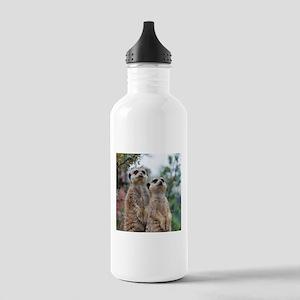 Meerkat013 Stainless Water Bottle 1.0L