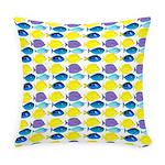 unicornfish tang surgeonfish pattern Everyday Pill