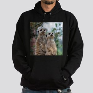 Meerkat013 Hoodie (dark)