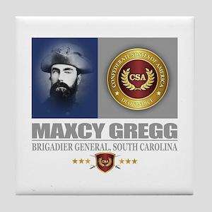 Gregg (C2) Tile Coaster