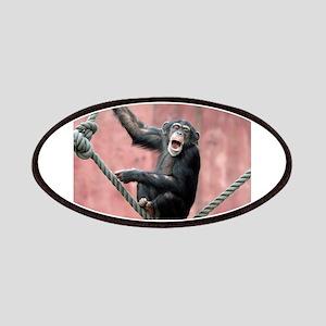 Chimpanzee001 Patch