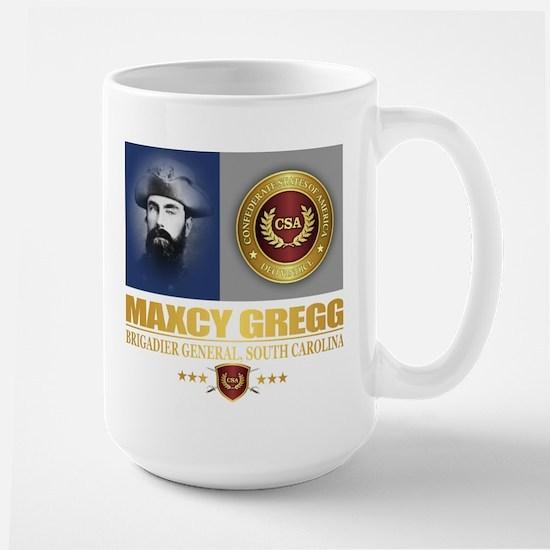Gregg (c2) Mugs