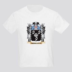 Michelotti Coat of Arms - Family Crest T-Shirt