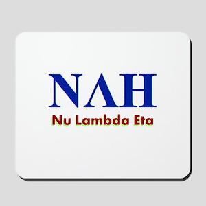 Nah Mousepad