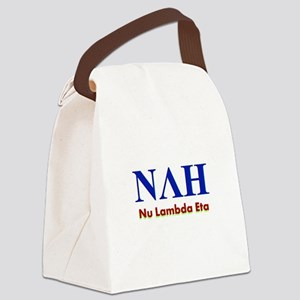 Nah Canvas Lunch Bag