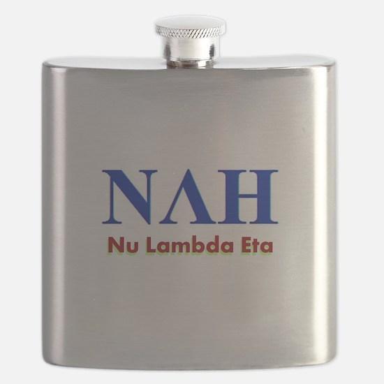 Nah Flask