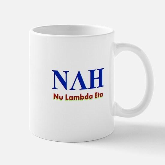 Nah Mugs