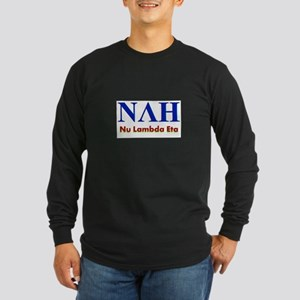 Nah Long Sleeve T-Shirt