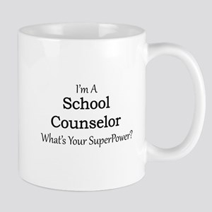 School Counselor Mugs