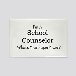 School Counselor Magnets